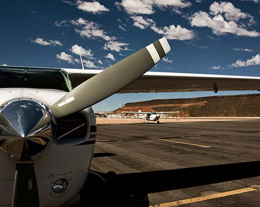 提高机载地理空间项目的效率、经济性和准确性
